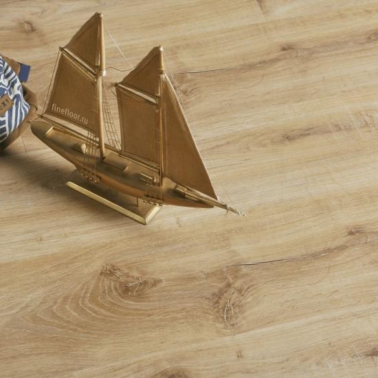 Виниловый ламинат FineFloorLight 1300 FF-1321 Дуб Меранти