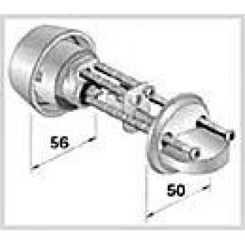 Цилиндр CY013C, MS/CR