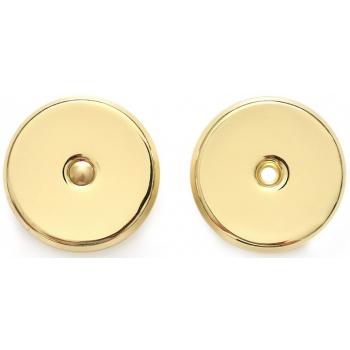 Заглушка Swelen 027 золото
