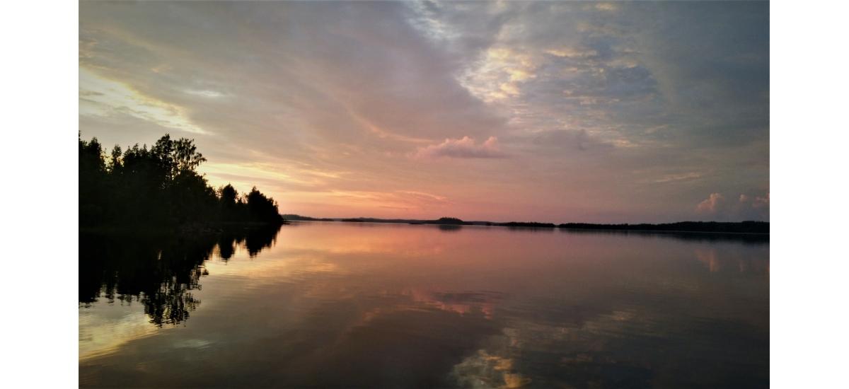 Финксий пейзаж