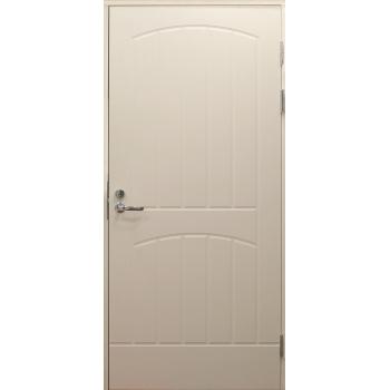 Входная дверь JELD-WEN F2000 белая