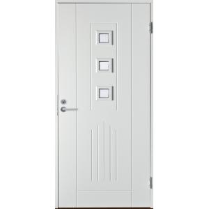 Входная дверь Jeld-Wen Basic 060 белая