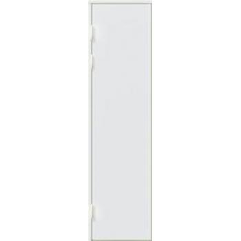 Створка без остекления для окрашенных дверей, открывающаяся AL1200