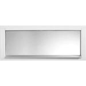 Верхняя фрамуга KY1260 W01 со стеклом