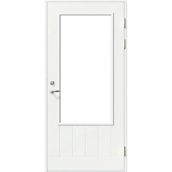 Входная террасная дверь Jeld-Wen PO1894 W16