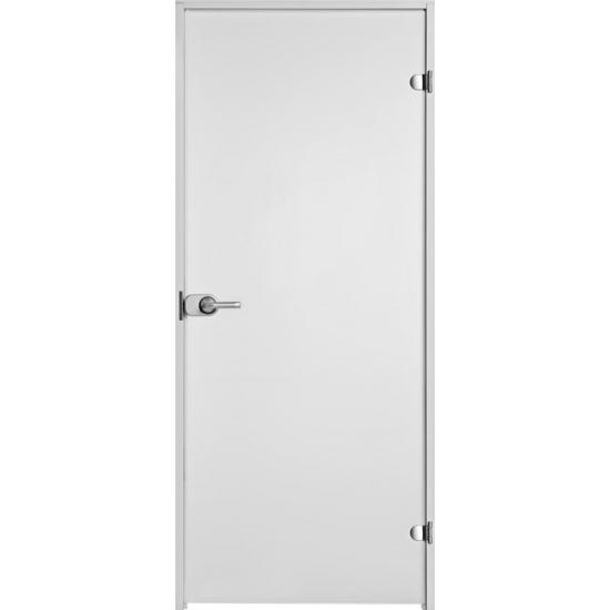 Дверь для ванной комнаты Satiinilasiovi