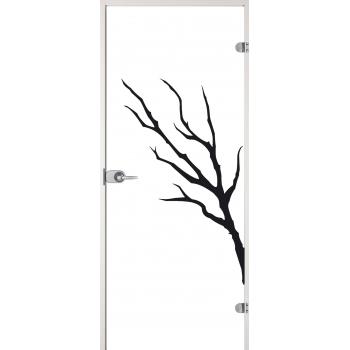 Дверь для ванной комнаты Spa Oksa Plus