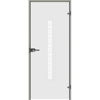 Дверь для ванной комнаты Spa Square Plus