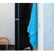 Дверь для сауны с круглой ручкой Purity Savu