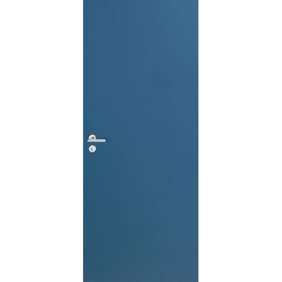 Дверь массивная гладкая Stable 401