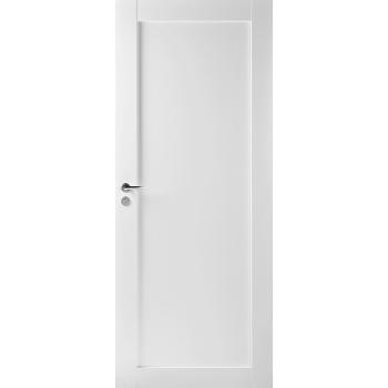 Дверь массивная Unique 501