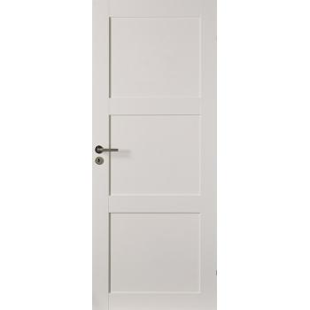 Дверь массивная Unique 505