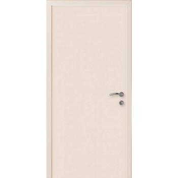 Дверь KAPELLI classic monocolor гладкая, RAL 9001