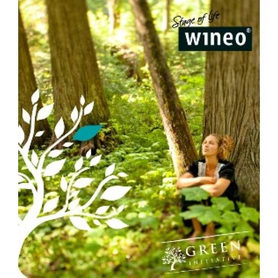 Фото АТОЛЛ представляет: новое поколение экологически чистых полов - WINEO PURLINE