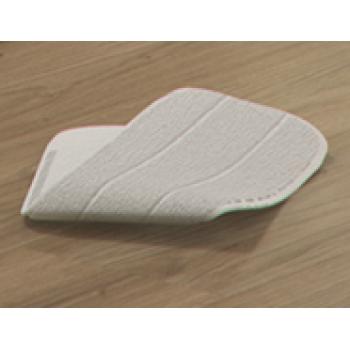 Сменная фибровая тряпка для набора для уборки