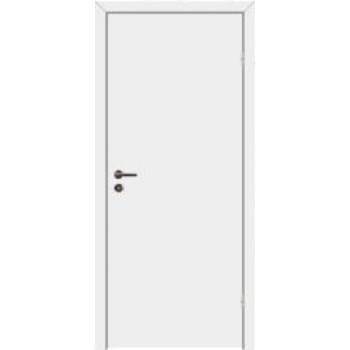 Дверь противопожарная VELLDORIS EI30/30dB белая