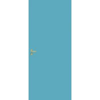 Двери межкомнатные неклассифицированные типа DA окрашенные по RAL/NCS