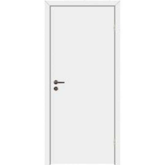 Дверь облегченная гладкая VELLDORIS