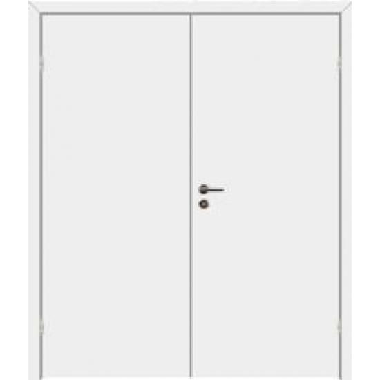 Дверь двупольная звукоизоляционная 29dB VELLDORIS